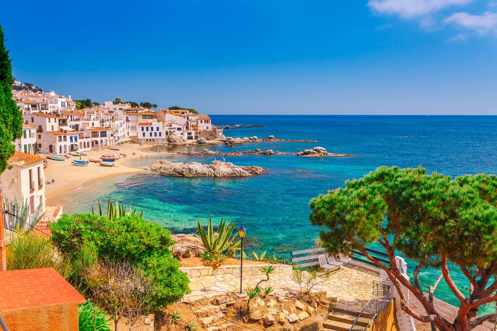 Spanje – Costa Maresme